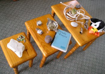 memorable objects from Iona