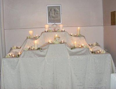 Altar of Repose 2009