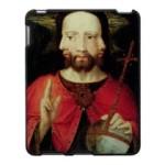 Trinitarian Christ Flemish 1500