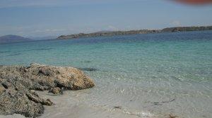 Iona sea