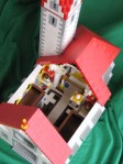 Lego Church Top