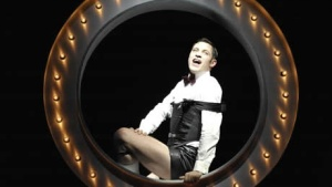 Will Young Cabaret