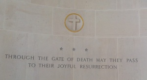 DDay Amer Cem chapel quote2