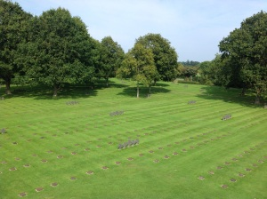 DDay La Cambe German cem overview