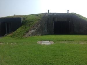 DDay Merville bunker