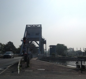 DDay Pegasus bridge new