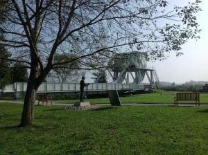 DDay Pegasus Bridge old