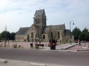 DDay St Mere Eglise