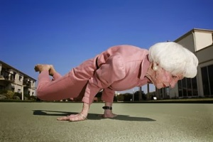 old-women-at-the-gym