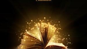 glowing-book