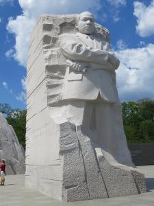 Sat MLK