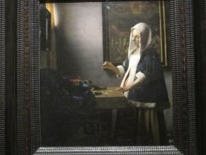 Sat Vermeer