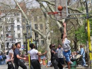 Sun Basketball