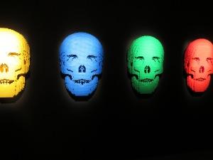 Thu lego skulls