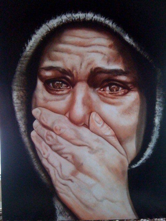 Nelia Ferreira No More The Passion of Christ