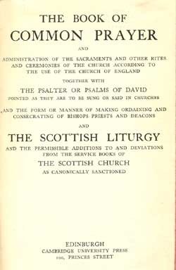 Scottish Prayer book_1912